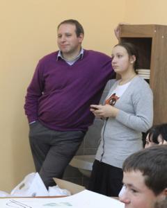 Проекты ЭМШ: курс по экономике для Тульской школы-интерната